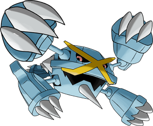 8376-Mega-Metagross